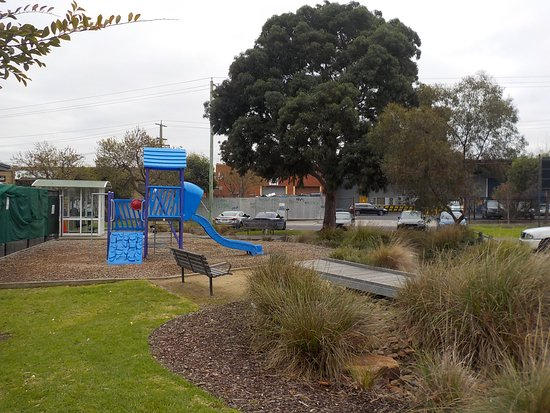 Oakleigh, Avustralya: Playground