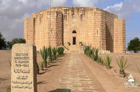 Excursion d'une journée à El-Alamein...