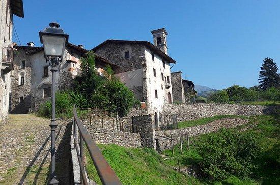 Trekking Tour su sentieri storici in