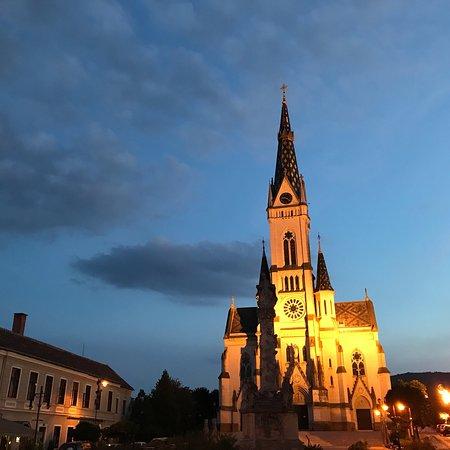 Koszeg, Венгрия: photo0.jpg