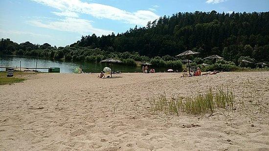Plaża Gorzuchów