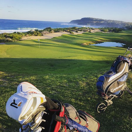 Shelly Beach Golf Club: photo0.jpg