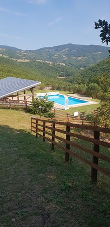 Agriturismo Fontandrone Picture
