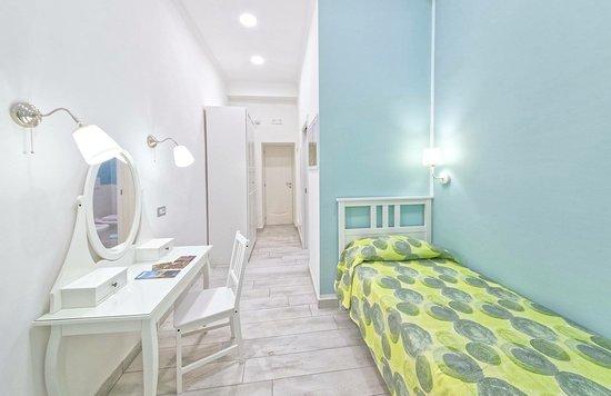 Chambre D Hote A Naples Italie