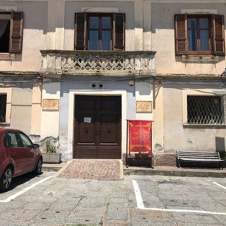 Museo Diocesano Di Arte Sacra Di Squillace