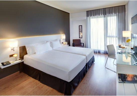 Sercotel Gran Hotel Zurbarán Badajoz