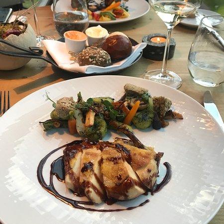 Epoca Restaurant: photo0.jpg