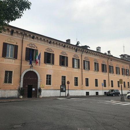 Palazzo Luzzago di Bagno