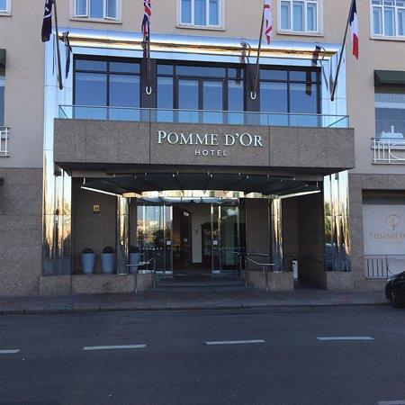 Hotel Pomme d'Or : photo0.jpg