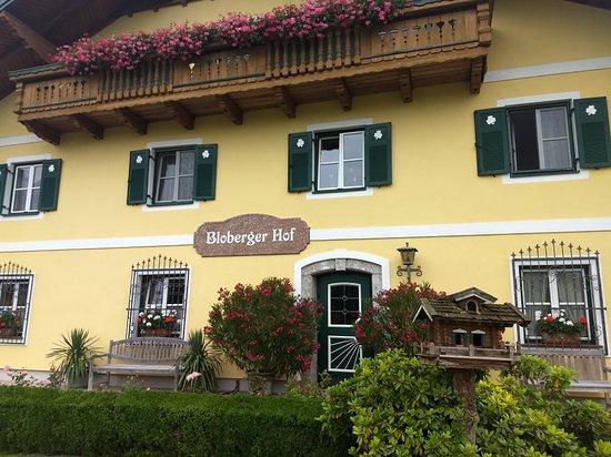 Hotel-Pension Bloberger Hof: IMG_20180711_101510754_large.jpg