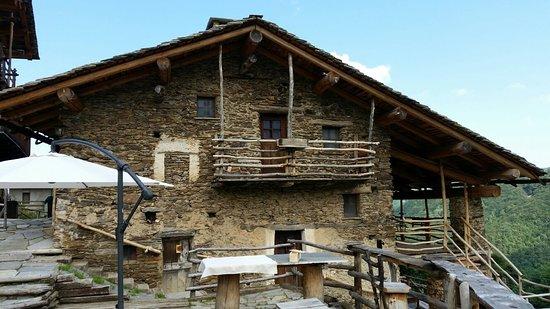 Monterosso Grana, Italien: 20180623_164210_large.jpg
