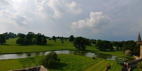 写真Broughton Castle枚