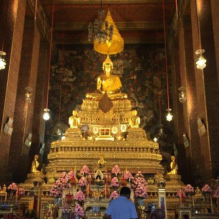 Wat Pho Thai Traditional Massage School: photo0.jpg