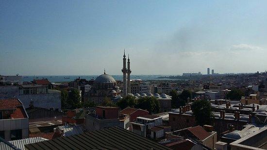 Laleli gonen hotel picture of laleli gonen hotel for Hotels in istanbul laleli area