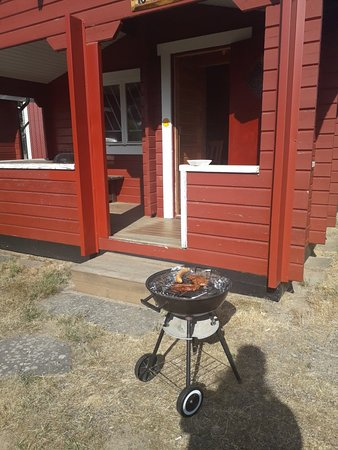 Mellbystrand, Svezia: 20180706_173016_large.jpg