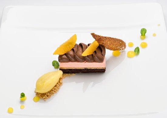 Terrazza Bosquet After Eight My Ten Cioccolato Menta E