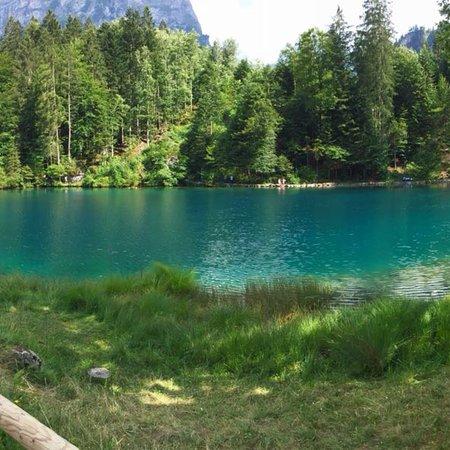 Blausee-Mitholz, Switzerland: photo0.jpg