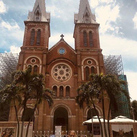 Saigon Notre Dame Cathedral: photo0.jpg