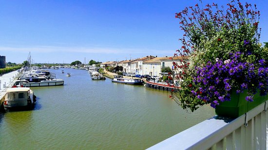 Office De Tourisme Aigues-Mortes