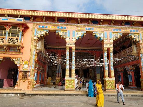 Dasrath Bhavan