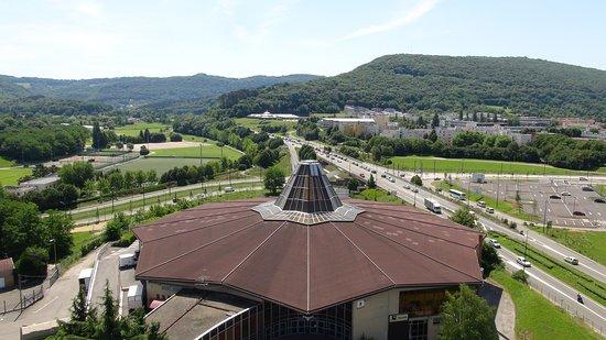 Micropolis Besançon