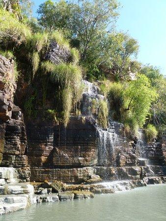 King Cascade Falls