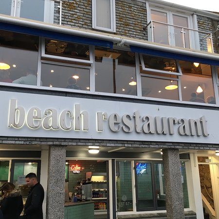 The Beach Restaurant: photo7.jpg