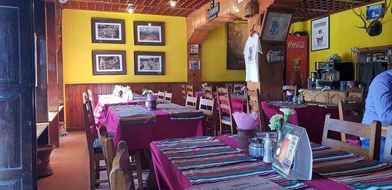 Shiva's Cafe Corner 사진