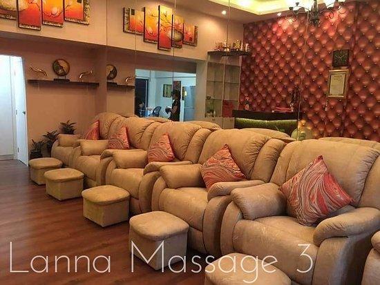 Lanna Massage 3
