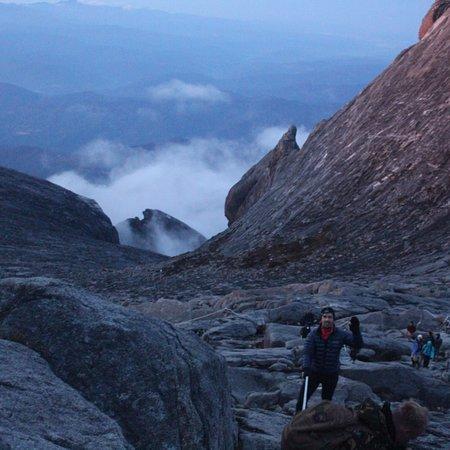 Mount Kinabalu: Exhausting and amazing!