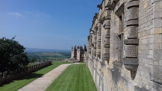 Bolsover Castle Photo