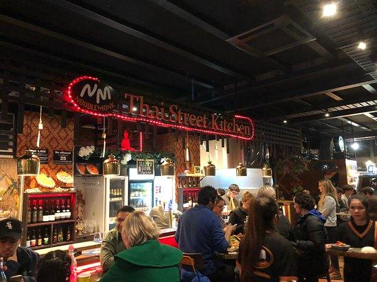 Noodle Monk, Christchurch - Restaurant Reviews, Photos & Phone