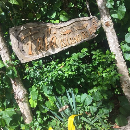 Fafa Island Resort: photo0.jpg