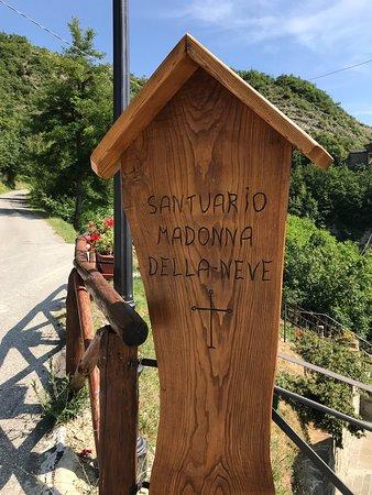 Sarsina, Ιταλία: Indicazione