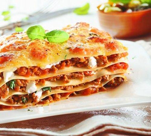 Sugar n Spice: Simply awesome ..Lasagne