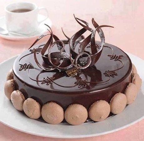 Sugar n Spice: chocolate cakes