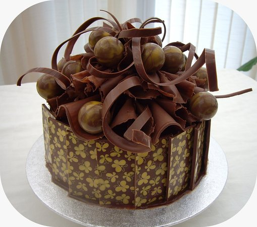 Sugar n Spice: Cakes & pastries