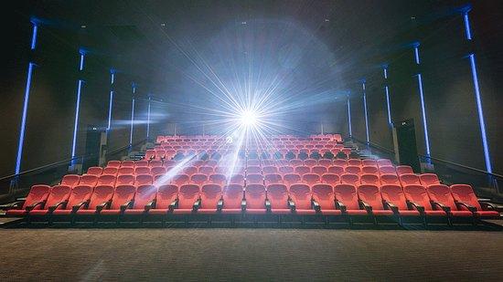 Nordisk Film Biografer Aalborg City Syd