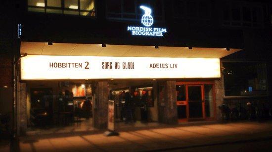 Nordisk Film Biografer Aarhus Trøjborg