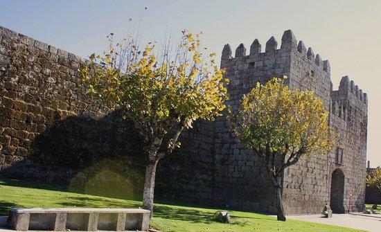 Portas do Prado
