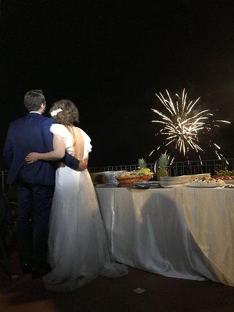 Matrimonio da sogno!!!!!