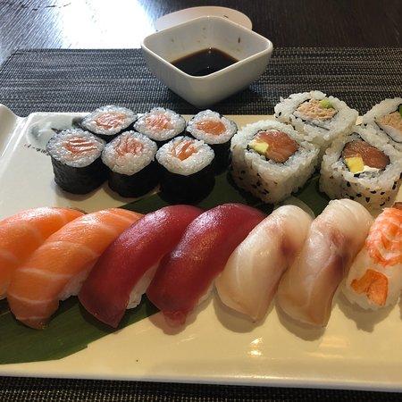 I-Sushi La Spezia: photo0.jpg