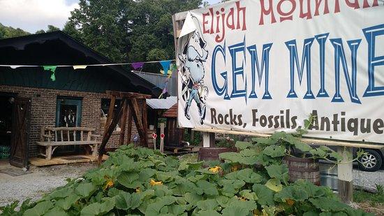 Elijah Mountain Gem Mine ภาพ