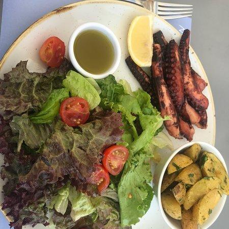 Malindi Beach Bar & Restaurant: photo0.jpg