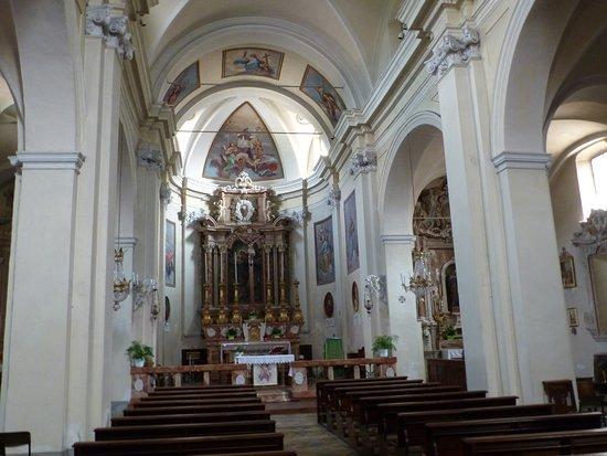 Chiesa Parrocchiale di San Fiorenzo