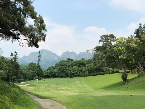 Wu Fong Golf Course