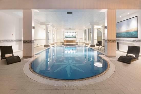 Grand Harbour Hotel Spa