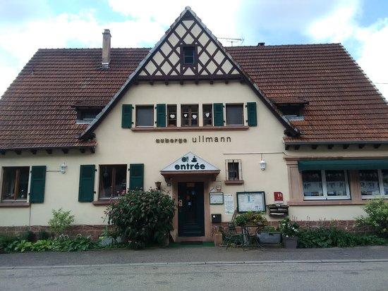 Obersteinbach Foto