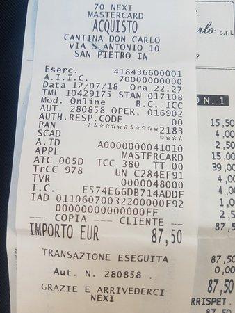 San Pietro in Lama, Itália: TA_IMG_20180713_152028_large.jpg