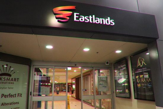 Rosny Park, Australien: Eastlands